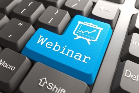 How to Avoid a Webinar Disaster