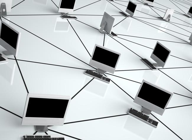 Network Agnostic Peering