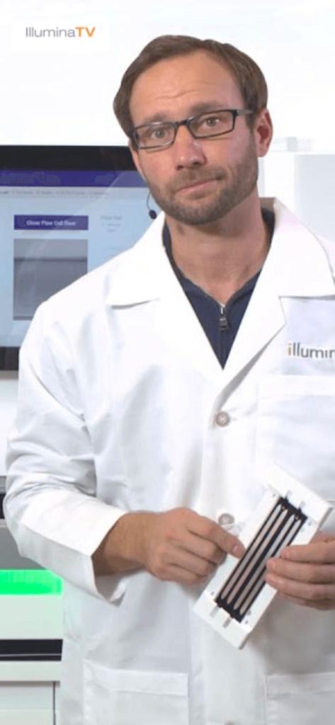 Illumina TV