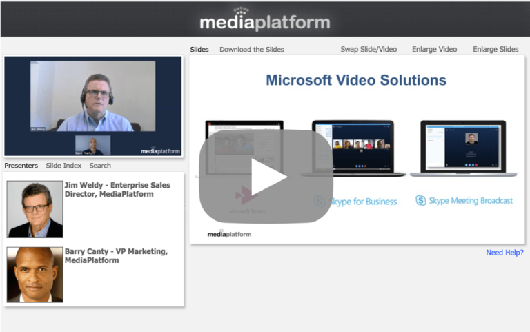 How to Fill the Gaps in Microsoft Solutions