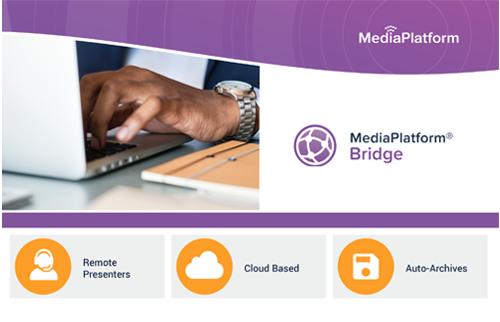 MediaPlatform Bridge