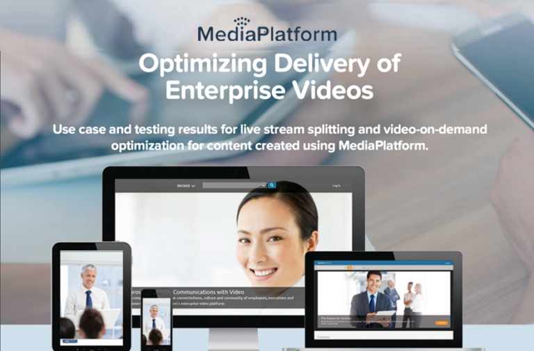 Optimizing Deliver of Video
