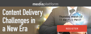 Content Delivery Challenges in a New Era