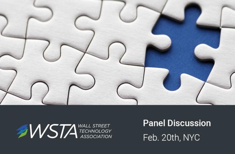 WSTA Panel Discussion