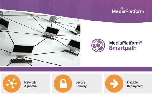 MediaPlatform Smartpath