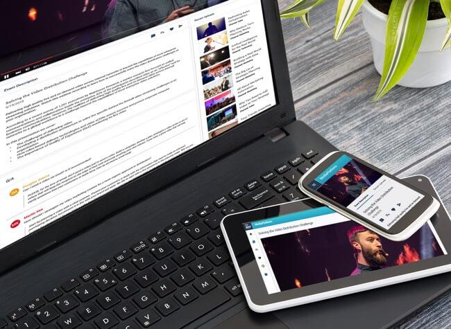 MediaPlatform Named in Gartner Market Guide for Enterprise  Video Content Management