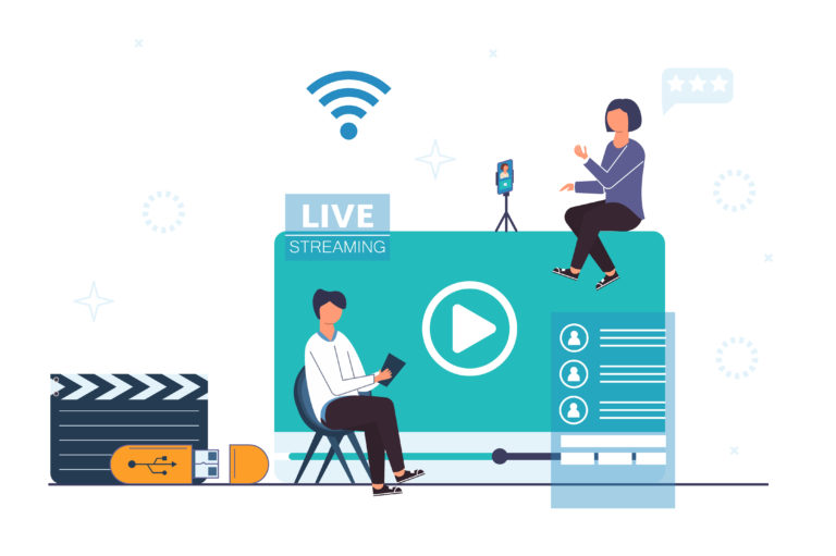When is Live Video Better than Pre-recorded?
