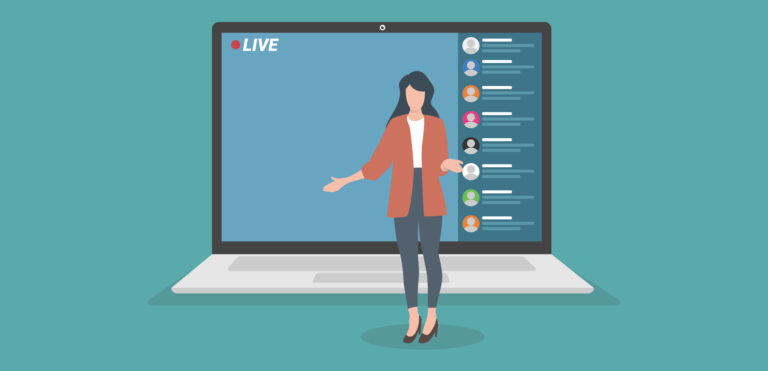 Virtual Events and Live Video: MediaPlatform Customer Use Cases