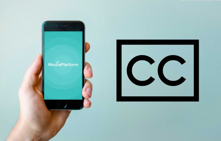 MediaPlatform® Integrates EEG Video Live and Multilanguage Webcast Captioning Capabilities within its Flagship Broadcaster Live Webcasting Platform
